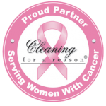 Misty Clean is a Proud Supporter of Cleaning for a Reason