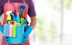 Learn how you can clean your home like the pros!